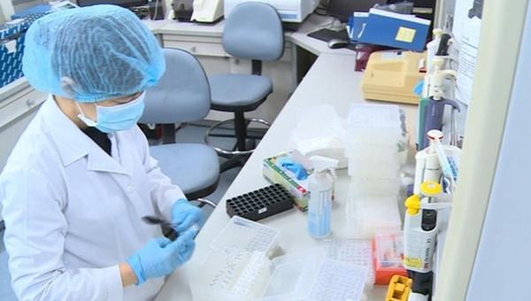 Công bố thêm 4 bệnh viện được phép xét nghiệm chuẩn đoán bệnh nhân nhiễm Covid-19