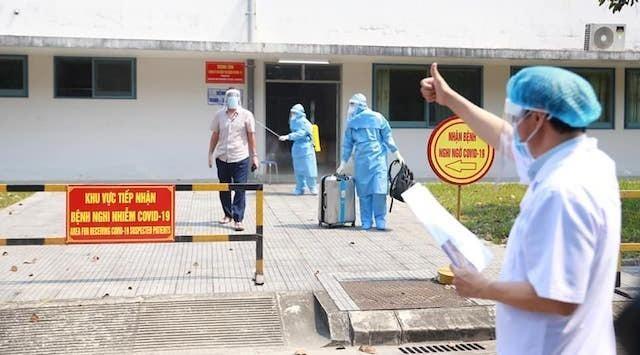Sáng 5/4: Việt Nam lần đầu trong một tháng không ghi nhận ca mắc mới, khuyến cáo người dân không đến thăm nhau