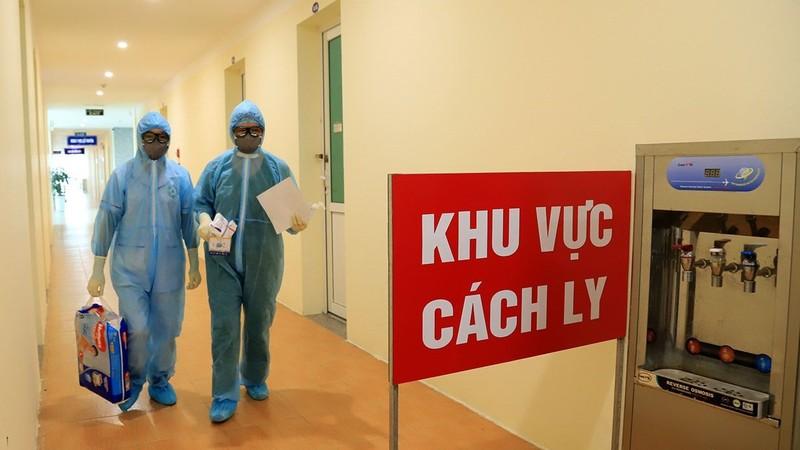 Dịch COVID ngày 5/4: Việt Nam ghi nhận thêm 1 ca bệnh nhiễm mới, 1 ca khỏi bệnh