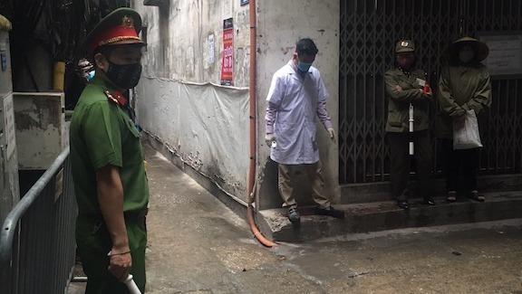13 trường hợp không đeo khẩu trang bị xử phạt hành chính