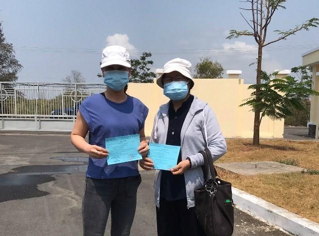 Công bố 128  bệnh nhân mắc COVID-19 khỏi bệnh tại Việt Nam