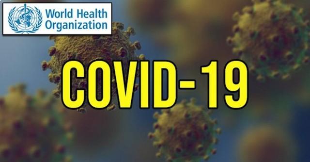 Chưa bao giờ có đại dịch nào có sức tấn công mãnh liệt như Covid-19