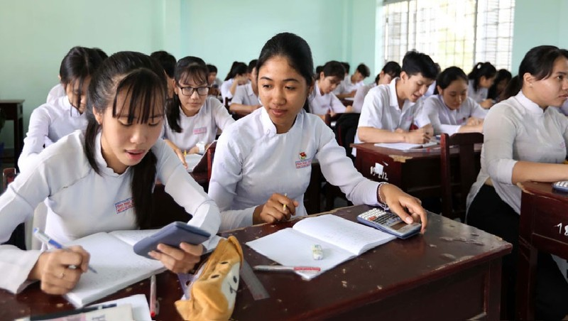 Nếu đi học lại trước 15/6, Kỳ thi THPT Quốc gia vẫn diễn ra vào tháng 8