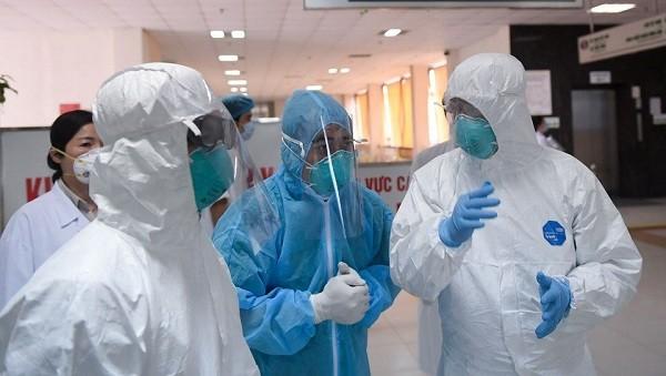 Việt Nam 4 ngày không có ca nhiễm mới COVID-19, 214 người đã khỏi