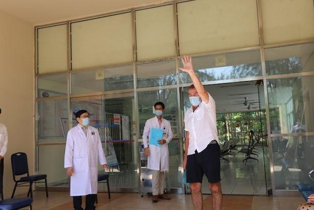 Sáng 21/4: Việt Nam còn 53 bệnh nhân đang được điều trị Covid-19, không ghi nhận ca mắc mới