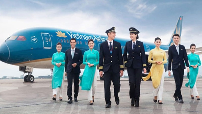 Vietnam Airlines Group tăng cường bay nội địa từ ngày 23/4