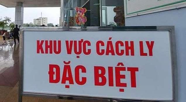 Sáng 25/4: Việt Nam không ghi nhận ca bệnh mới, có 5 bệnh nhân dương tính trở lại sau âm tính