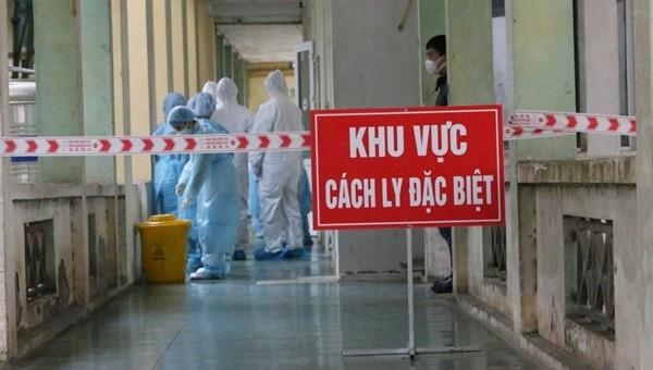 Thủ tướng chính phủ cho rằng Việt Nam cơ bản đã đẩy lùi được dịch bệnh. Ảnh minh họa