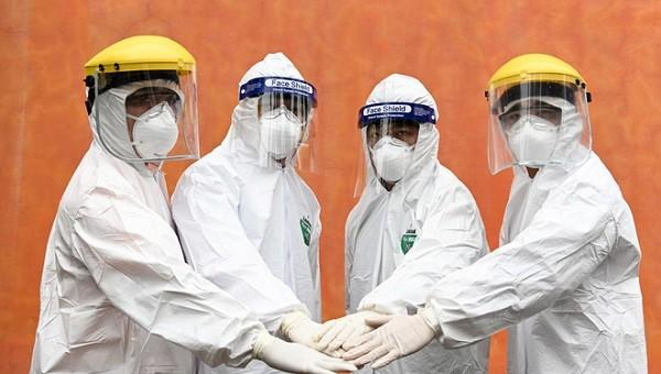 Thêm 1 bệnh nhân mắc Covid-19 ở Hà Tĩnh được công bố khỏi bệnh