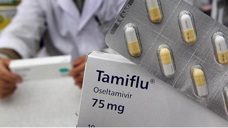 Tăng cường kiểm tra việc bán thuốc tamiflu tại các cơ sở bán lẻ