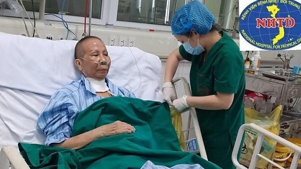 Bệnh nhân 19 sẽ được xuất viện sau 7 lần xét nghiệm âm tính với Covid-19