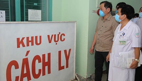 Phát hiện trường hợp nghi nhiễm Covid-19 đi đường mòn từ Trung Quốc vào Việt Nam