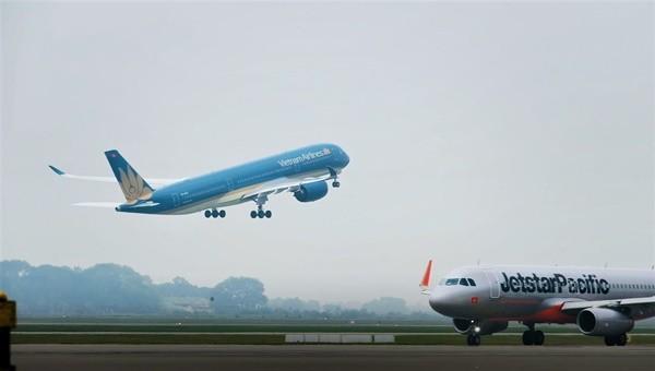 Thông tin về các chuyến bay ảnh hưởng do sân bay Tân Sơn Nhất đóng cửa