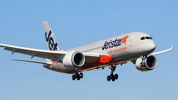 Jetstar Pacific sẽ sớm đổi tên thương hiệu thành Pacific Airlines. Ảnh: minh họa