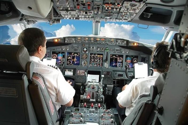 Cấm bay với các phi công quốc tịch Pakistan