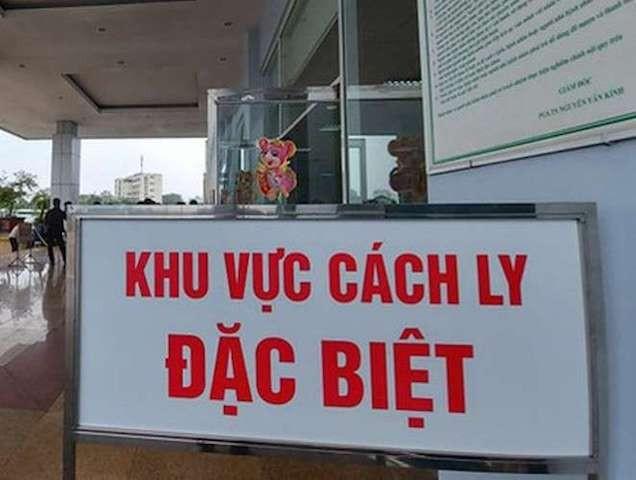 Việt Nam thêm 2 ca nhiễm Covid-19 mới, trở về từ Kuwait