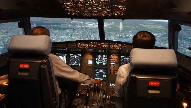 Chỉ còn 12 phi công Pakistan tại Việt Nam, đang tạm dừng bay