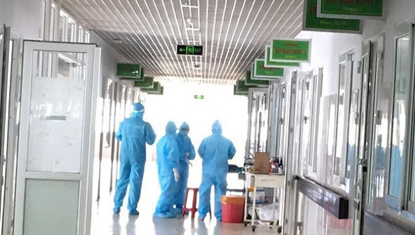 Kon Tum ghi nhận thêm 3 trường hợp mắc bệnh bạch hầu