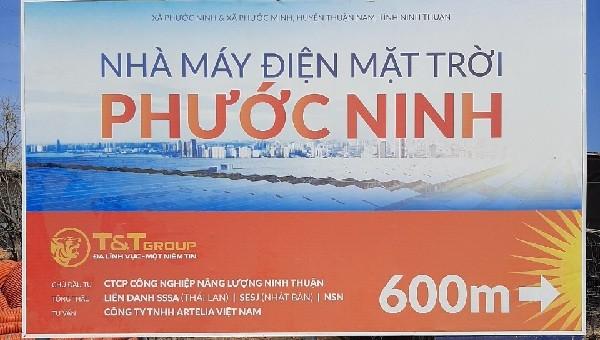 UBND tỉnh Ninh Thuận nói gì sau phản ánh của Báo Pháp luật Việt Nam