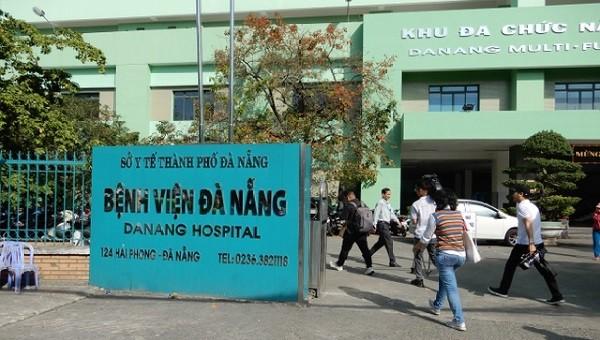 Thêm 11 ca bệnh liên quan tới Bệnh viện Đà Nẵng