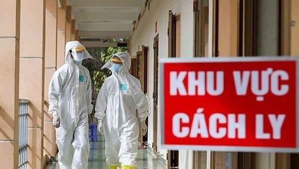 Khẩn cấp yêu cầu người đến loạt địa điểm  tại Đà Nẵng và Quảng Nam liên hệ y tế