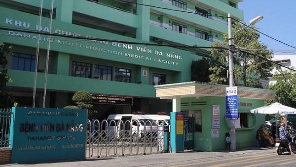 Bố của BN418 tử vong tại Bệnh viện Đà Nẵng không liên quan đến Covid-19