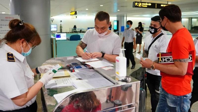 Ai đã đến TP Đà Nẵng từ ngày 1-29/7 cần làm ngay những việc sau