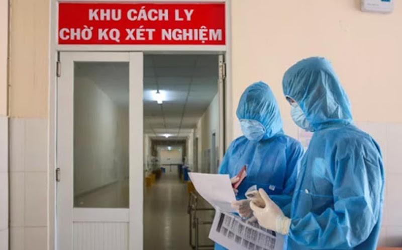 Sáng 18/8: Thêm 7 ca mắc mới nhiễm Covid-19, trong đó có 1 trường hợp ở Tây Hồ, Hà Nội