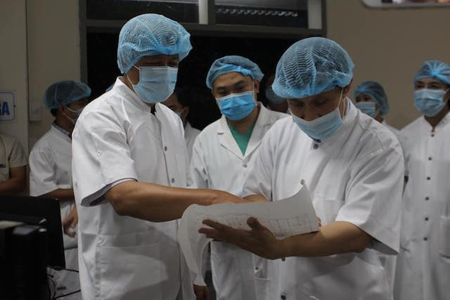 Thêm 4 bệnh nhân Covid-19 suy thận được chữa khỏi