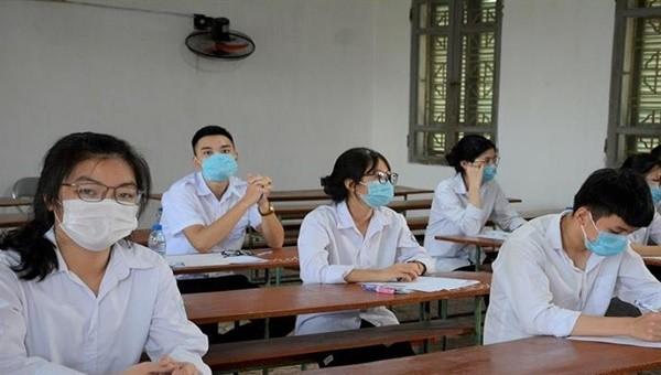 Lịch trở lại trường chính thức của học sinh Đà Nẵng