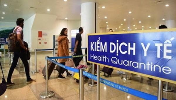 Thêm 6 ca mắc COVID-19, Việt Nam có tổng cộng 1.140 bệnh nhân