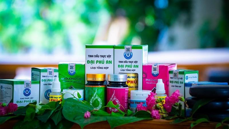 Công ty Nam dược Đại Phú An: Đau đáu nỗi niềm làm thuốc chữa bệnh giúp người