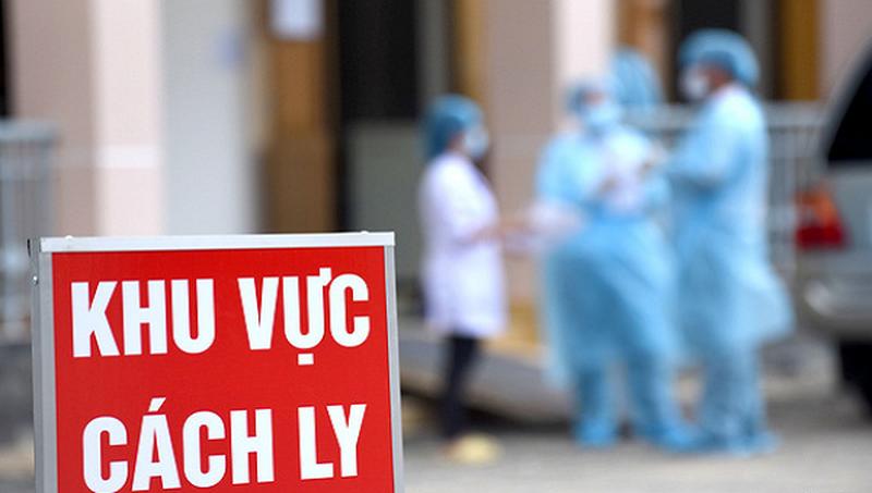 Việt Nam ghi nhận thêm 4 ca nhiễm COVID-19, trong đó có 2 người liên quan đến BN1347