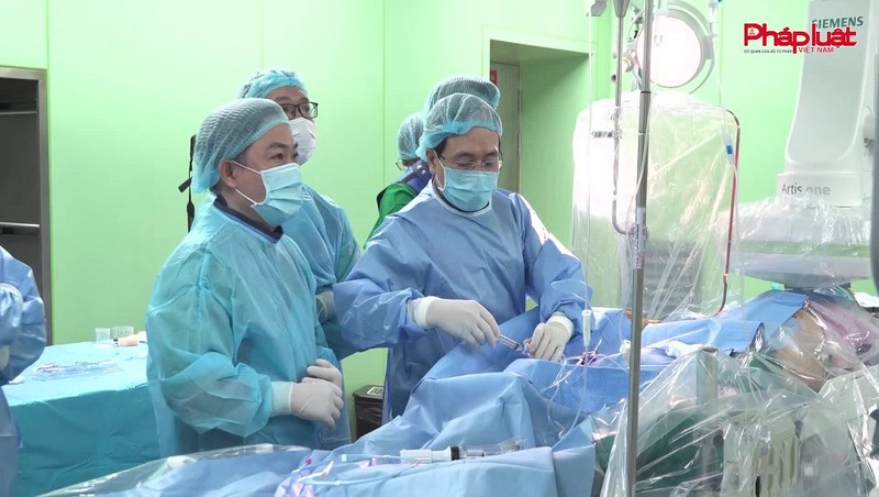 Bản tin Y tế: Nguyên nhân dẫn đến nguy cơ nhồi máu cơ tim