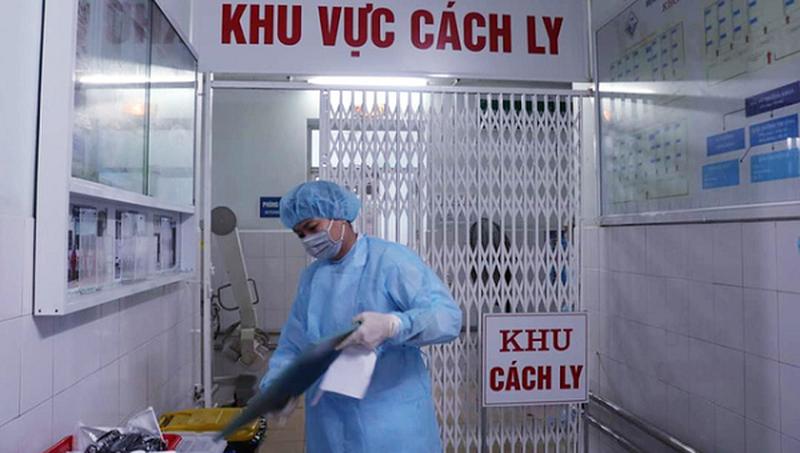 Thêm 2 trường hợp F1 liên quan đến bệnh nhân nhập cảnh trái phép tại Vĩnh Long