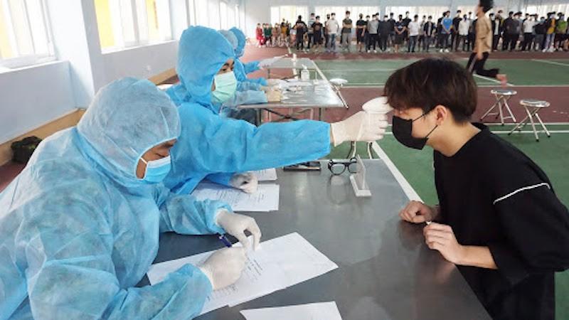 Bộ Y tế ra chỉ thị thực hiện đợt cao điểm phòng, chống dịch COVID-19