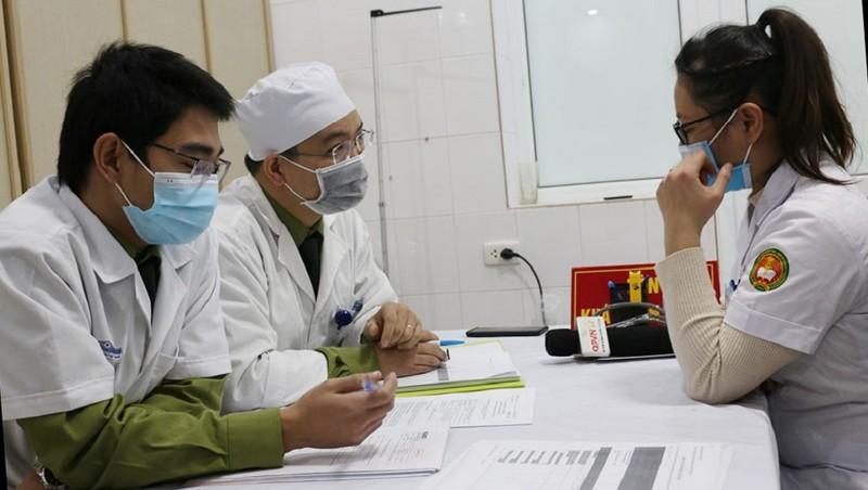 Tâm sự của nữ tình nguyện viên tiêm liều cao nhất vắc xin Covid-19 của Việt Nam