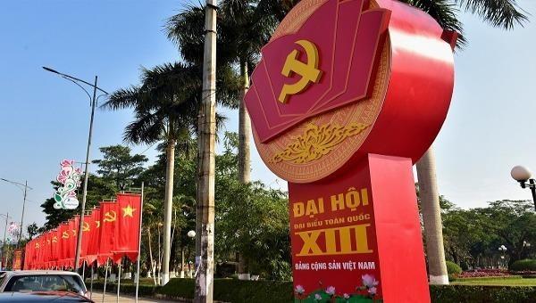 Người dân tin tưởng vào thế hệ lãnh đạo mới do Đại hội Đảng XIII lựa chọn