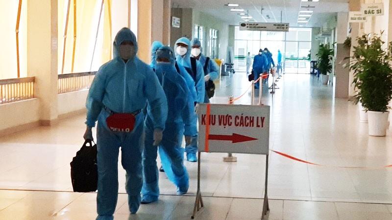 Phát hiện thêm 82 ca nhiễm Covid-19 ở Hải Dương và Quảng Ninh
