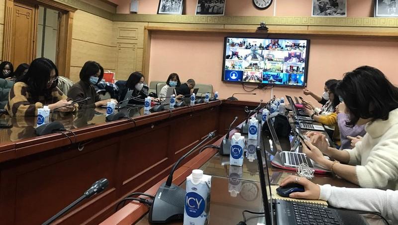 Bộ Y tế họp khẩn liên quan tới 82 ca bệnh - Phó Thủ tướng chỉ đạo nâng mức báo động vì đây là chủng virus lây lan nhanh