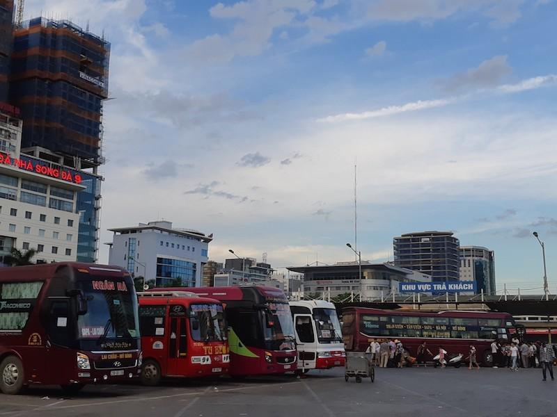 Tạm dừng toàn bộ hoạt động vận tải khách trên địa bàn tỉnh Quảng Ninh