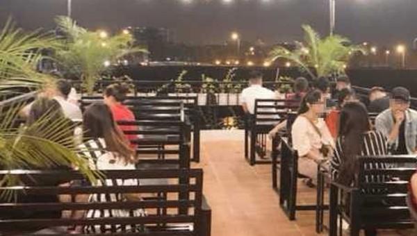 Truy tìm người đến quán lẩu, cà phê, phòng trà và đám cưới tại Quảng Ninh, Hà Nội, Bắc Giang