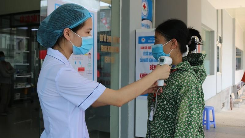 Công điện hỏa tốc về phòng dịch COVID-19 tại Hà Nội