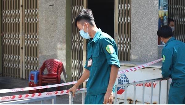Thêm 54 ca nhiễm COVID-19 mới tại Bắc Ninh, Đồng Nai, Hà Nội, Quảng Ninh và Hải Dương