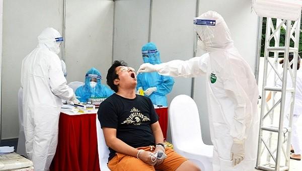 Người từng đến Chí Linh và Sân bay quốc tế Vân Đồn cần liên hệ khai báo y tế gấp