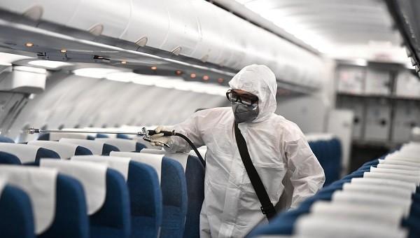 Khẩn: Tìm hành khách trên 2 chuyển bay có bệnh nhân COVID-19 tại Hà Nội