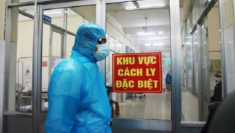 Lịch trình phức tạp của công chứng viên nhiễm Covid-19 ở Hà Nội