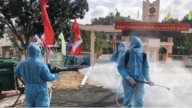 Chủ tịch tỉnh Gia Lai: Lần đầu tiên xuất hiện dịch Covid-19 nên địa phương có sự lúng túng