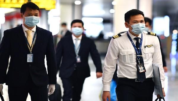 Thông tin mới nhất về ca mắc Covid-19 làm việc tại sân bay Tân Sơn Nhất