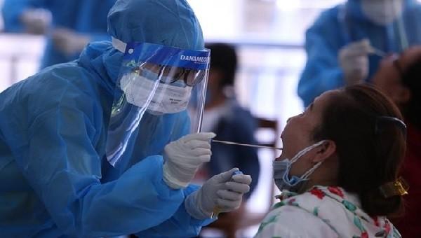 TP HCM ghi nhận thêm 24 ca nhiễm COVID-19